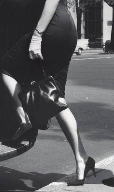 New York, New York - August 1960  James Burke