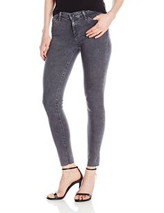 AG Adriano Goldschmied Womens Middi Ankle Mid Rise Skinny Jean Erosion 27 ** Want to know more, click on the image. (This is an affiliate link) #fashionjeans
