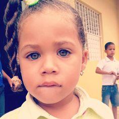 dominican babies  