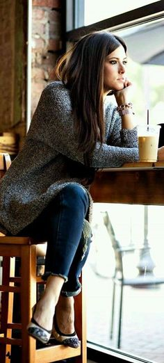 I sit in the coffee shop after hearing the news about the Selection. I wasn't sure how I felt about it yet. I look up when I feel a hand on my shoulder.