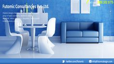 Futomic Designs, leading interior designers for luxury homes, smart modern offices, theme restaurants, Play Schools with premium projects in Delhi, Noida, Gurgaon and all over India / World. Our Interior Consultants are highly qualified with years of experience in designing amazing and creative interior designs.