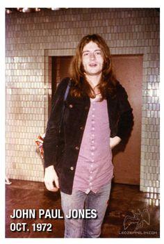 http://custard-pie.com/ John Paul Jones Led Zeppelin