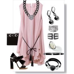 """Untitled #2125"" by kellie-debrandt-mescher on Polyvore"