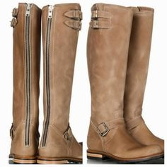 Primeboots   BY PIA`S: LINEN & BOOTS