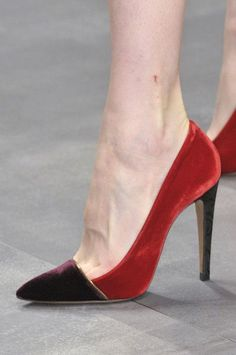 Antonio Marras at Milan Fashion Week Fall 2012 - Details Runway...