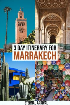 Visiting Marrakech soon and wondering what to do? After countless trips and getaways to Marrakech, I've rounded up the top things to do and places to visit in Morocco's red city. Marrakech Travel, Marrakech Morocco, Morocco Travel, Africa Travel, Marrakech Hotels, Vietnam Travel, Morocco Itinerary, Visit Morocco, Top Travel Destinations