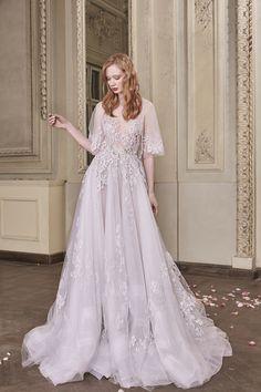Veronica Wedding Gown #VeronicaWeddingGown #OtiliaBrailoiuAtelier #weddingdress #AnUntoldPoem