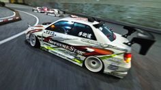 The latest short from Taipei production team Kuma Films (previously) takes a look at the scaled-down world of radio-controlled race cars, as they drift in sync along an RC racetrack at the WARU Cir...