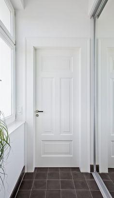 Tür Modell VIENNA von Comtür.de