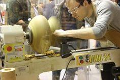 Arriva il network degli artigiani del legno: Slow Wood, per promuovere i prodotti e le loro storie