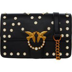 Black Bird Mini Cross Body Bag - Handbags - Accessories - Women - TK Maxx Handbag Accessories, Women Accessories, Tk Maxx, Cross Body, Crossbody Bag, Shoulder Bag, Handbags, Bird, Stuff To Buy