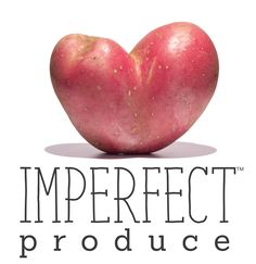 """Imperfect Produce-Ugly Produce. Delivered. In America, 1 in 5 fruits and vegetables grown don't fit grocery stores' strict cosmetic standards -- the crooked carrot, the curvy cucumber, the undersized apple -- usually causing them to go to waste.  Imperfect's mission is to find a home for these """"ugly"""" fruits and veggies, starting with our produce delivery subscription in Los Angeles and the Bay. And because they look a little funny, you get the 30-50% off!"""
