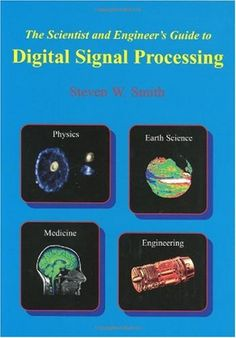 Digital signal processing by ramesh babu 6th edition dsp bestseller books online the scientist engineers guide to digital signal processing steven w smith fandeluxe Images