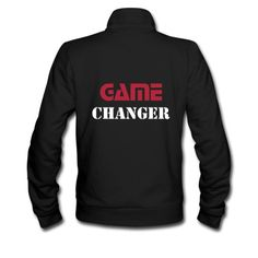 Be A Game Changer!! VISIT http://shop.spreadshirt.com/expresslife/game+changer-A103494830