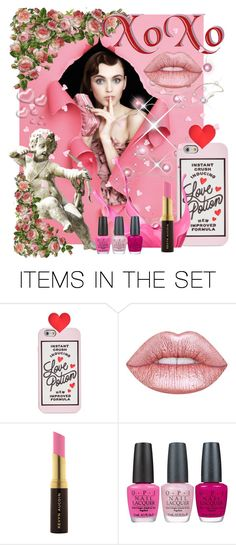"""""""XOXO"""" by mystic2awesome ❤ liked on Polyvore featuring art"""