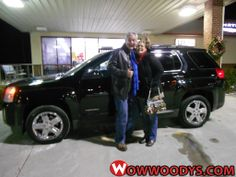Mark ousnamer from lees summit missouri purchased this 2013 gmc