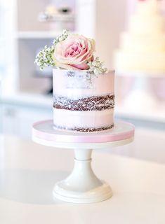 Wedding & Special Event Cakes, Desserts & More! Fancy Cakes, Mini Cakes, Cupcake Cakes, Pretty Cakes, Beautiful Cakes, Amazing Cakes, Wedding Cake Designs, Wedding Cakes, Nake Cake