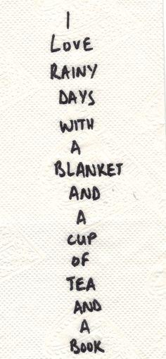 especially Sundays...