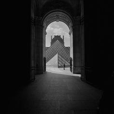 Frank Jackson - Paris. S)
