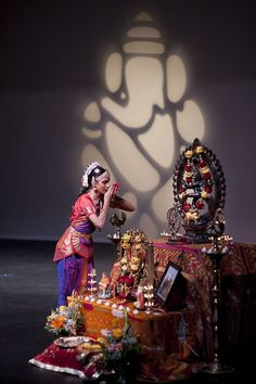 Vandana Puthanveettil has an detailed Hobby: she is a part-time solo dancer. She's been exercising the convent