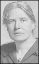 Miss Susan Lawrence (1871-1947) In 1900 elected to the London School Board.4 years later co-opted to LCC education committee.On Polar council in 1921- jailed for 6 weeks for refusing to levy full rates in the poverty-stricken area of Poplar.One of the first women MPs representing East Ham North for Labour from 1923-24 and 1926-31 and in 1930 was Parliamentary Secretary, Ministry of Health 1929-31.
