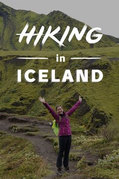 What to expect when you take an active vacation to Iceland - amazing travel…