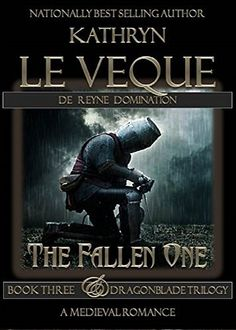 The Fallen One by Kathryn Le Veque, http://www.amazon.com/dp/B00FUMPYT0/ref=cm_sw_r_pi_dp_mB8cub0X41W32