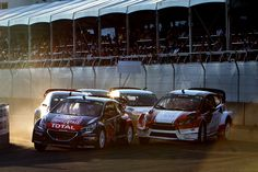 Davy Jeanney Wrx, Peugeot, Canada, Vehicles, Sports, Hs Sports, Rolling Stock, Excercise, Sport