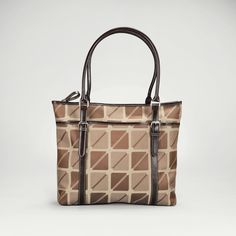 Totes & Beach Bags   Nine & Co Janis Tote Handbag   Shopko.com