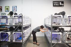 Fashion start-ups are using technology like smartphones and 3-D printing to make custom clothing more affordable, and Silicon Valley is taking notice.