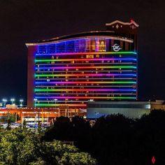 motorcity casino hotel motorcitycasino on pinterest rh pinterest com