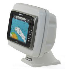 NavPod PP4809 PowerPod Precut f/Raymarine e9 - https://www.boatpartsforless.com/shop/navpod-pp4809-powerpod-precut-fraymarine-e9/