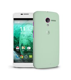 I searched the phone I want and the exact colors came up that I wanted....wierd...but anyways Moto X (Christmas 2013)