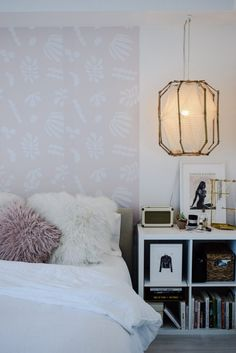 Urban Outfitters Summer Home Refresh // Hustle + Halcyon