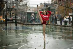 Being great: A chat with teen ballet star Juliet Doherty Yoga Dance, Dance Poses, Dance Art, Tango, Fitness Workouts, Pinterest Foto, Dance Photo Shoot, Ballerina Project, Ballet Photography