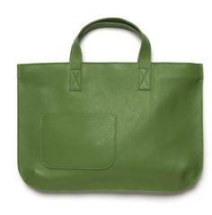Bag Elephant Joke Fresh Green - Keecie - BijzonderMOOI* Dutch design online