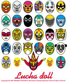 Robin's Nest Cottage Home: 5 Tips for a Kid Perfect Cinco De Mayo Mexican Mask, Mexican Party, Mexican Style, Maya, Wrestling Party, Japanese Wrestling, Mexican Wrestler, Wrestling Posters, Lucha Underground