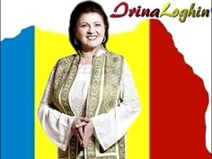 IRINA LOGHIN - Treziti-va, romani! (2015) Mp3 Song Download, Erika, Romania, Ale, Youtube, Pandora, Fashion, Moda, Fashion Styles