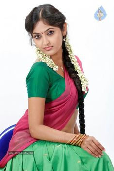 Supoorna Malakar hot in traditional dress - Online Tamil Portal Indian Celebrities, Beautiful Celebrities, Beautiful Actresses, Indian Natural Beauty, Asian Beauty, Beauty Full Girl, Beauty Women, Long Indian Hair, Desi Models