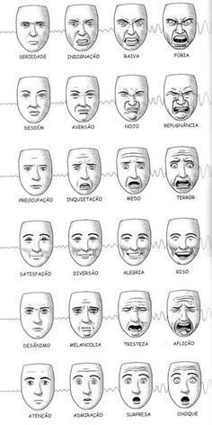 names of facial expressions / expressions names . facial expressions names . facial expressions with names . face expressions names . names of facial expressions . expressions with name . anime face expressions names Drawing Lessons, Drawing Techniques, Drawing Tips, Drawing Reference, Art Lessons, Drawing Drawing, Drawing Faces, Art Drawings, Drawing People Faces