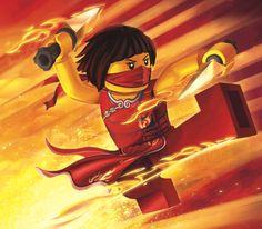 deviantART: More Like ninjago nya and jay ^^ by sammiethehedgehog13