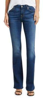 7 For All Mankind b(air) Kimmie Bootcut Jeans Jeans, Fashion, Moda, Fashion Styles, Fashion Illustrations, Denim, Denim Pants, Denim Jeans