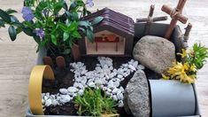 Vytvorte si veľkonočnú záhradku s deťmi, hravou formou. Pochopia zmysel Veľkej noci - akcnemamy Firewood, Texture, Plants, Woodburning, Plant, Wood Fuel, Planting, Planets, Patterns