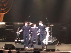 Luka,Stjepan & drummer