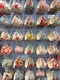 Cath Kidston Liverpool shop