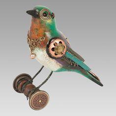 Song Birds – Mullanium by Jim & Tori