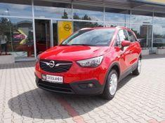 Opel Crossland X Enjoy B 1.2 XE (60 kW / 81 hp) MT5 - 0GD75EUG1