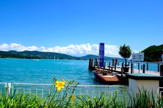 Reifnitz am Wörthersee Deck Boat, Below Deck, Selection, Super Yachts, Open Water, Jet Ski, Marina Bay Sands, Fresh Water, Boats