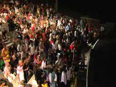 la fiesta mauricienne 2012 en entier