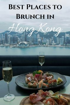 On our recent trip to Hong Kong we were spoilt for choice when it came to our favourite meal of the day, brunch. From free-flowing champagne to vegetarian delights, here's our pick of the best places to brunch in Hong Kong on any budget | Ravenous Travellers Travel Blog